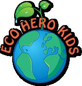 ECO HERO KIDS Logo